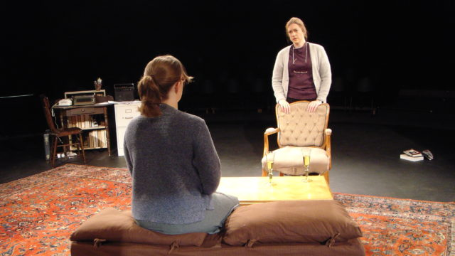 Collected Stories - 2009 - Director and Scenic Designer